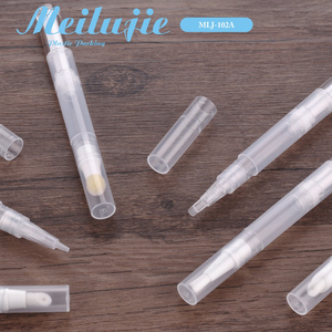 MLJ-102A  Empty Twist Cosmetic Pen 2ML